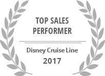 Disney Cruise Line - Top Sales 2017