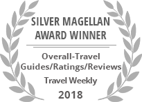 Travel Weekly - Magellan Award - Reviews 2018