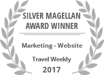Travel Weekly - Magellan Award - Marketing 2017